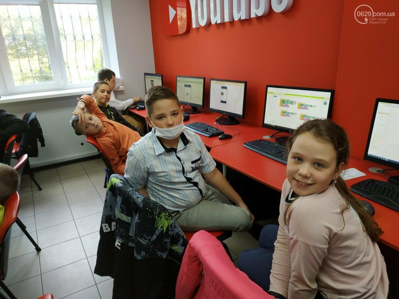 Бесплатные открытые уроки по IT для детей и подростков от BYTE Academy!, фото-3