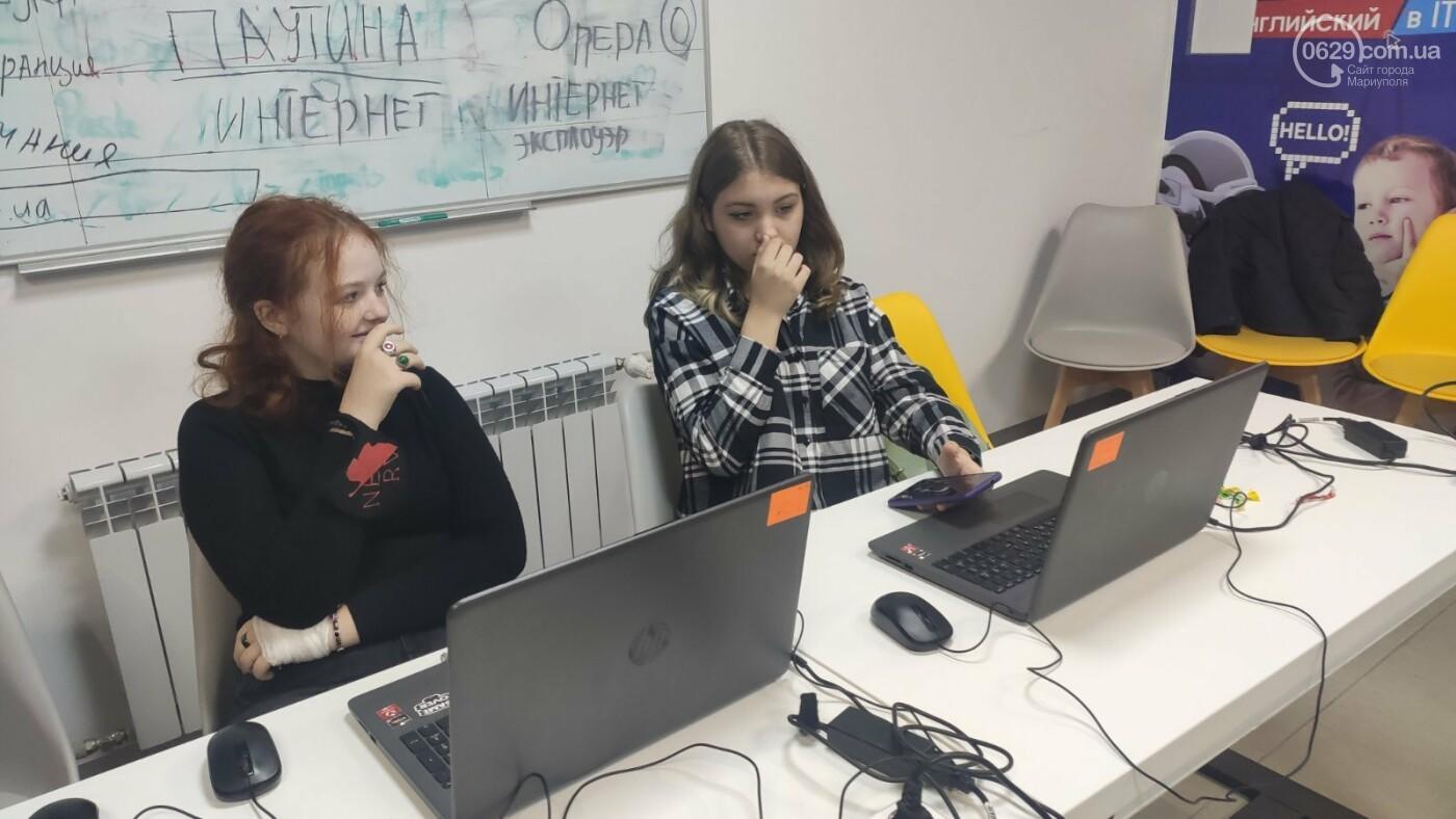 Бесплатные открытые уроки по IT для детей и подростков от BYTE Academy!, фото-4