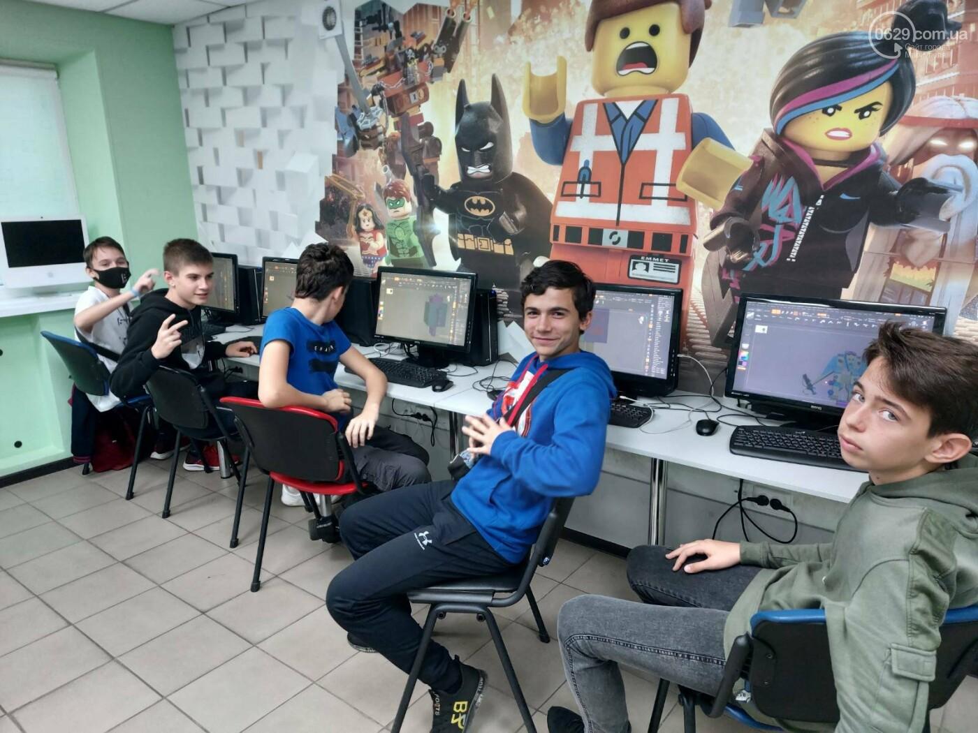Бесплатные открытые уроки по IT для детей и подростков от BYTE Academy!, фото-5