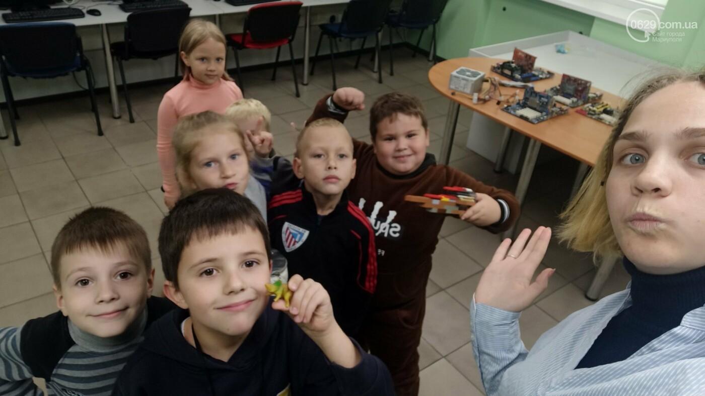 Бесплатные открытые уроки по IT для детей и подростков от BYTE Academy!, фото-6
