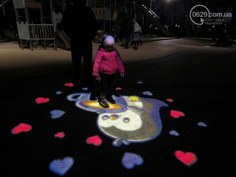 В Мариуполе в парке Гурова на детской площадке травмировался ребенок, - ФОТО, фото-18