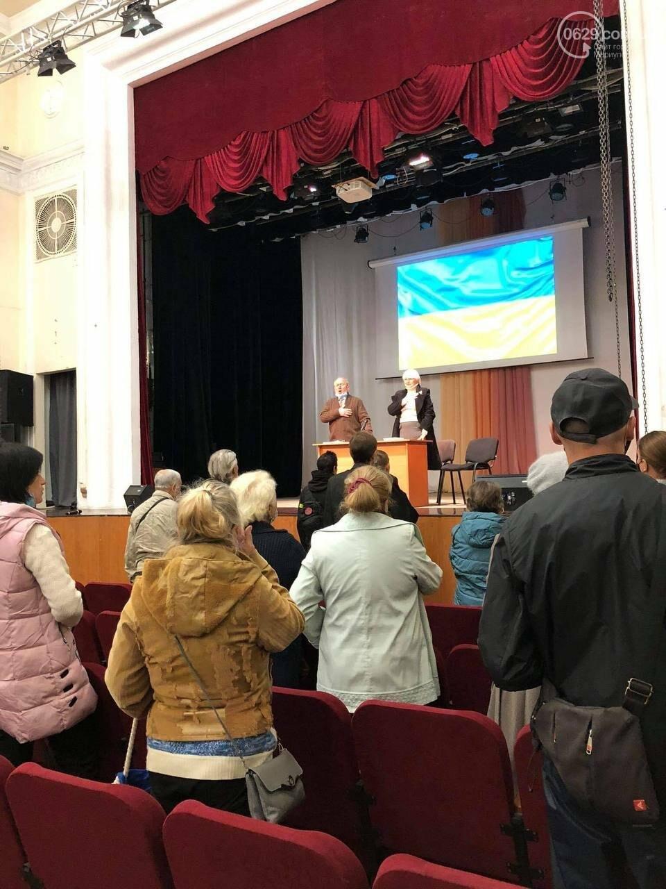 Почему в Мариуполе будут дважды обсуждать, где установить памятник Грушевскому, - ФОТО, фото-3