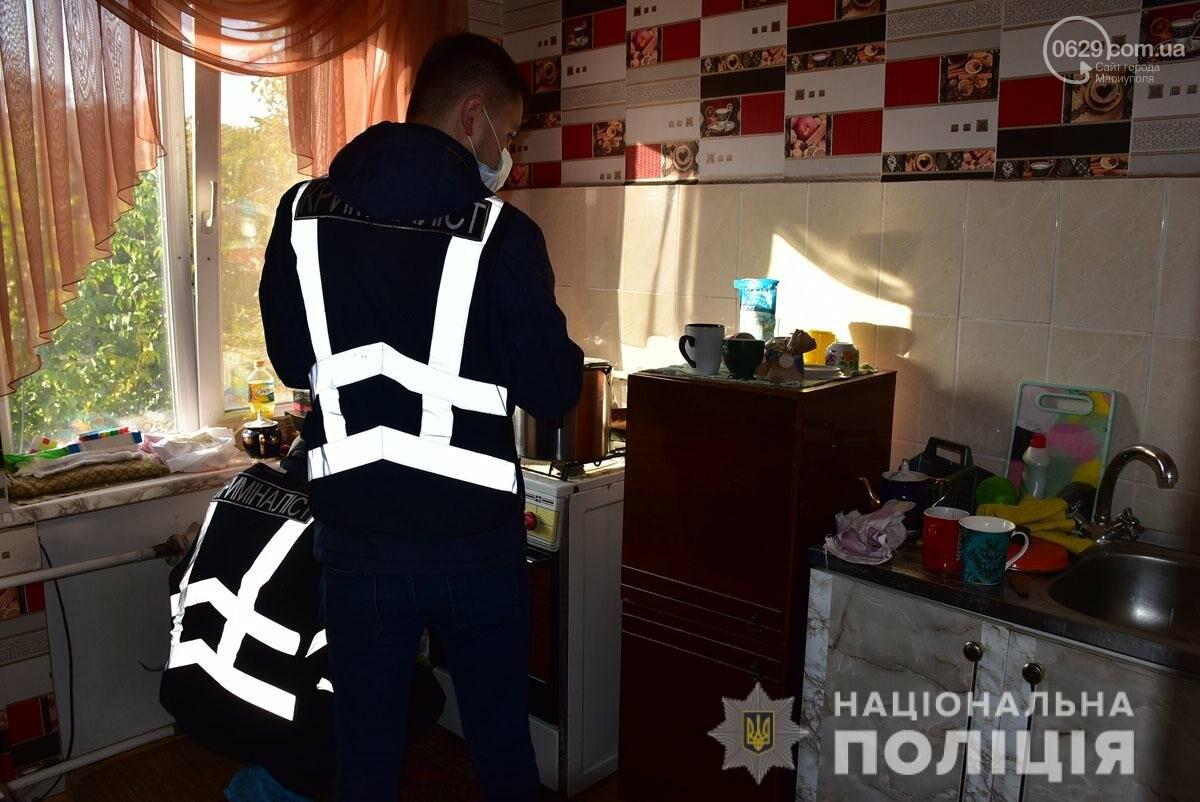 В Мариуполе учительницу нашли мертвой в квартире, - ФОТО, фото-2