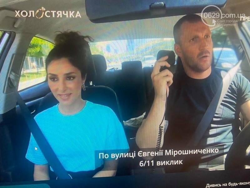 """Мариуполец вернулся на """"Холостячку"""" к Злате Огневич и устроил полицейские разборки, - ФОТО, фото-3"""