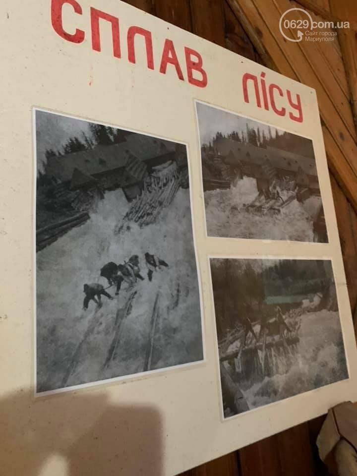 Нетипичная экскурсия на озеро Синевир. Приключения мариупольцев в Закарпатье,- ФОТО, ВИДЕО, фото-18