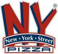 Ресторан «New York Street Pizza»