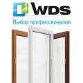 Фирменный салон окон и дверей WDS. Официальный представитель - окна ВДС в Мариуполе