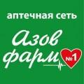 Аптечная сеть «Азовфарм» («Ильич-фарм»)