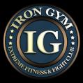Iron Gym CrossFit зал № 1 в г. Мариуполе