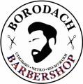 BORODACH: атмосферный барбершоп с мужским характером