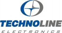 Логотип - Технолайн Электроникс