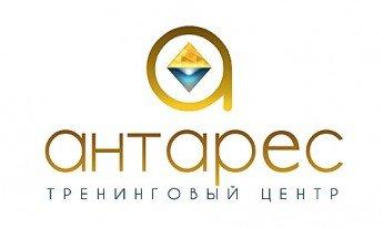 Логотип - Антарес тренинговый центр