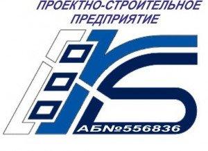 Логотип - КБ проектно-строительное предприятие
