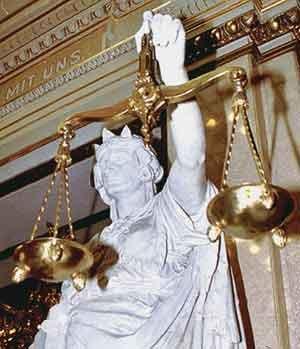 Логотип - Юридические услуги