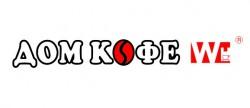 Логотип - Дом кофе