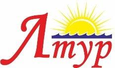Логотип - ЛЮДМИЛА ТУР