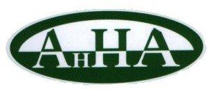 Логотип - АННА, ортопедический магазин-салон. Медицинские товары.