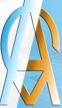 Логотип - Азовстройматериалы Фирма, КП