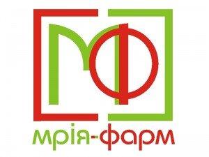 Логотип - Аптечная сеть «Мрія-Фарм»