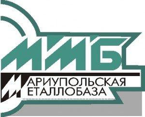 Логотип - Мариупольская металлобаза ООО