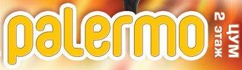 Логотип - Palermo, фирменный магазин обуви и аксессуаров