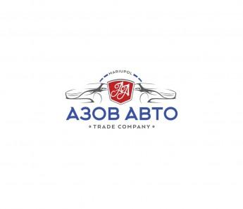 Логотип - АЗОВ-АВТО-ТРЕЙД