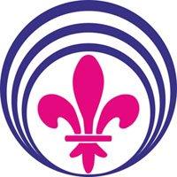 """Логотип - """"ИРИДАЛАБ"""" - Медицинский центр в Мариуполе."""