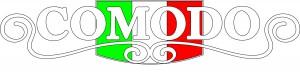 """Логотип - """"Comodo"""" (Комодо) МЫ ПЕРЕЕХАЛИ!!! Новый адрес Соборная 1, (бывш. Варганова, напротив """"Башни"""")"""