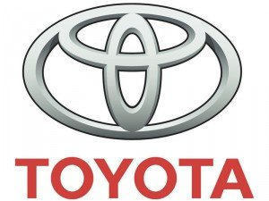 Логотип - Тойота Центр Мариуполь ООО «Азов Мотор»