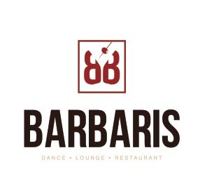 Логотип - Barbaris club