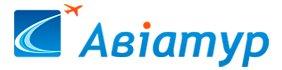 Логотип - Авиакассы / ЖД билеты