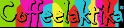 Логотип - Кофейная студия Кофелактика
