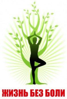 Логотип - Кинезис, центр по лечению позвоночника и суставов