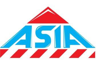 Логотип - МЧП «Азия», Организация международных перевозок грузов