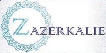 Логотип - Натяжные потолки от Фабрики «Zazerkalie»