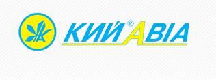 Логотип - Кий Авиа