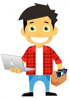 Device Сервис - ремонт и продажа компьютеров, телефонов, планшетов, заправка картриджей
