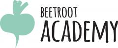 Логотип - Beetroot Academy, шведско-украинская IT-школа