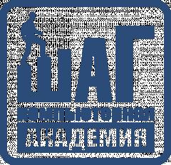 Логотип - AКАДЕМИЯ «ШАГ» - Мариупольский Филиал Компьютерной Академии «ШАГ»