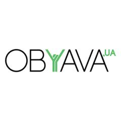 Логотип - Объявления Мариуполя - OBYAVA.ua