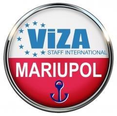 Логотип - ЛЕГАЛЬНАЯ работа за рубежом, ГАРАНТИЯ получения визы, БЕСПЛАТНЫЕ вакансии в Европе!