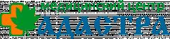 Логотип - Adastra, АДАСТРА, медицинский центр, лаборатория, стоматология, хирургия, реабилитация, оздоровление