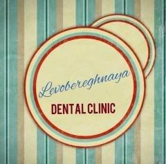 Логотип - Стоматологическая клиника «Левобережная»