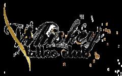 Логотип - Whiskey Tattoo Club, тату салон