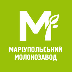 """Логотип - Маріупольський молокозавод ТОВ """"Екоіллічпродукт"""""""