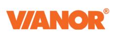 Логотип - Vianor - шины и автомобильный сервис в Мариуполе