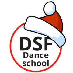Логотип - ШКОЛА ТАНЦЕВ, ФИТНЕСА & POLE DANCE