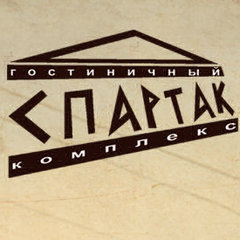 Гостинично-ресторанный комплекс «Спартак»