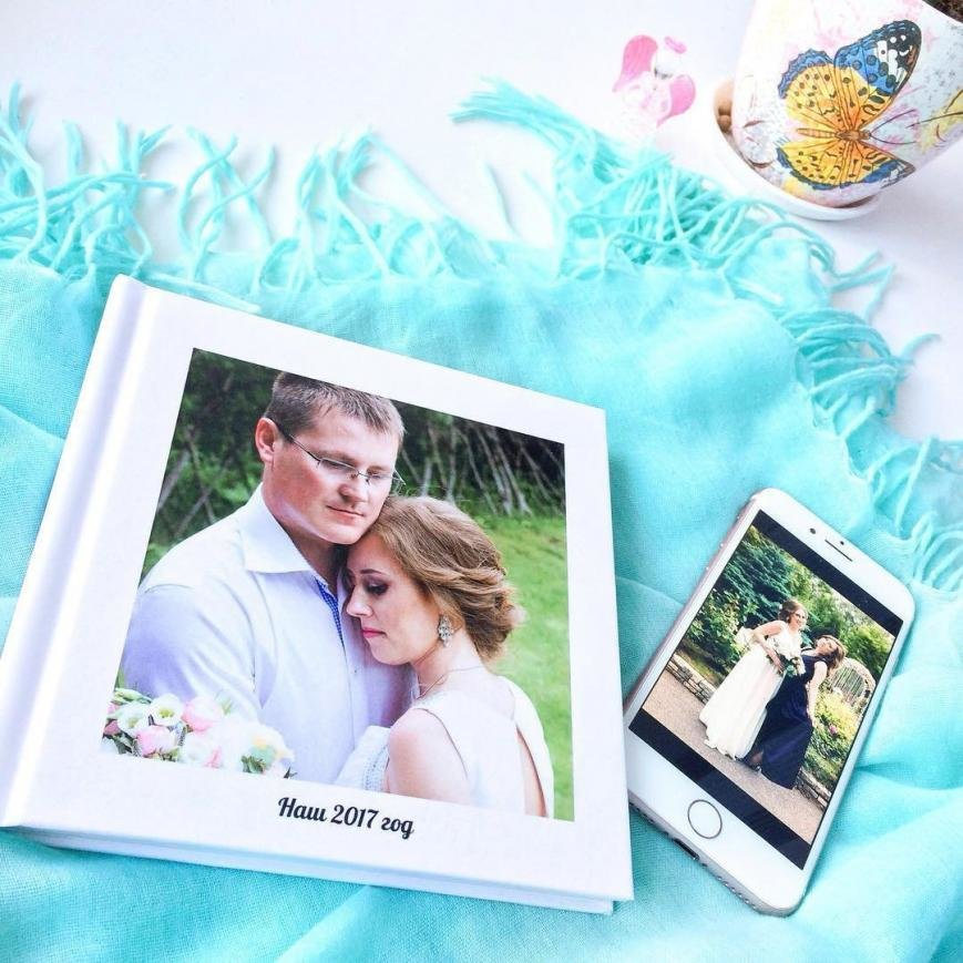 Свадебная фотокнига, фото-5