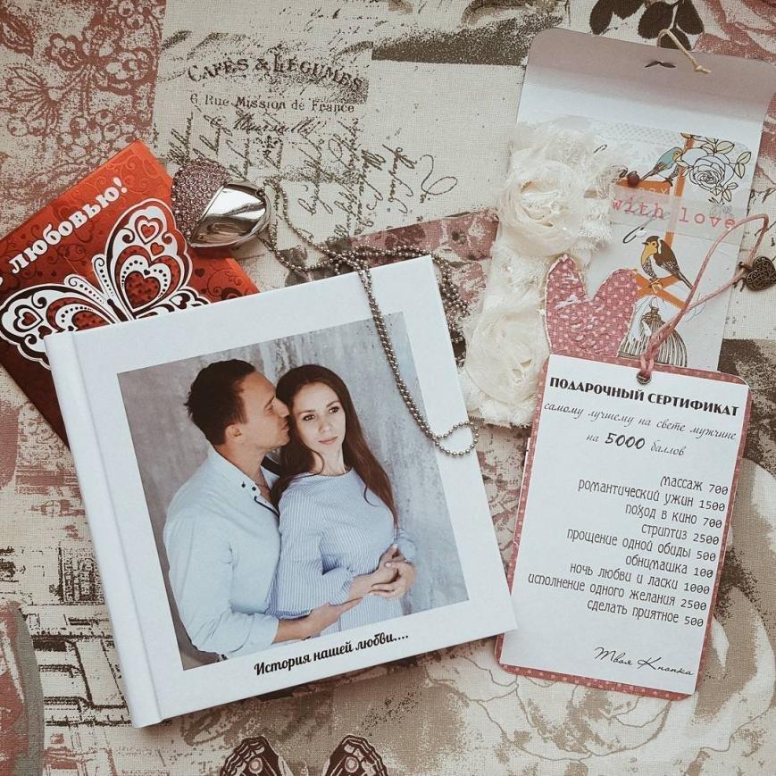 Свадебная фотокнига, фото-2